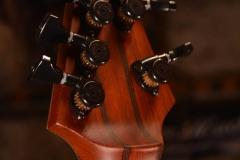 Mermet Guitars