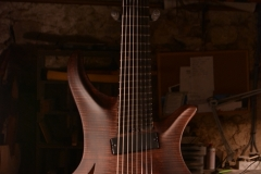 Mermet Guitars